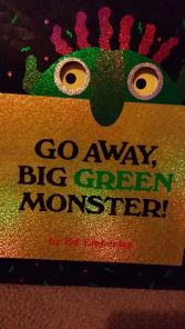 Great book for empowering children to cope with their fears